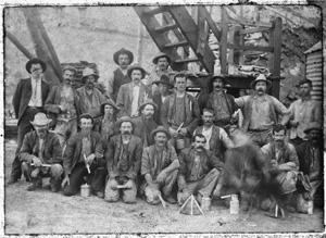 1906_Miners_Team