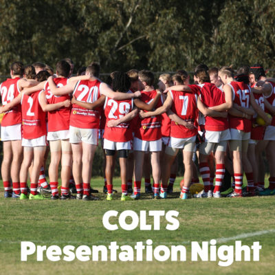 colts presentation night
