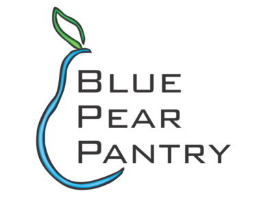 Blue Pear Pantry